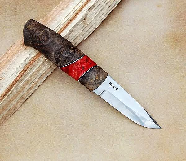Older knives