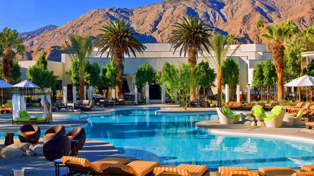 The riviera hotel palm springs california pinterest for The riviera palm springs ca