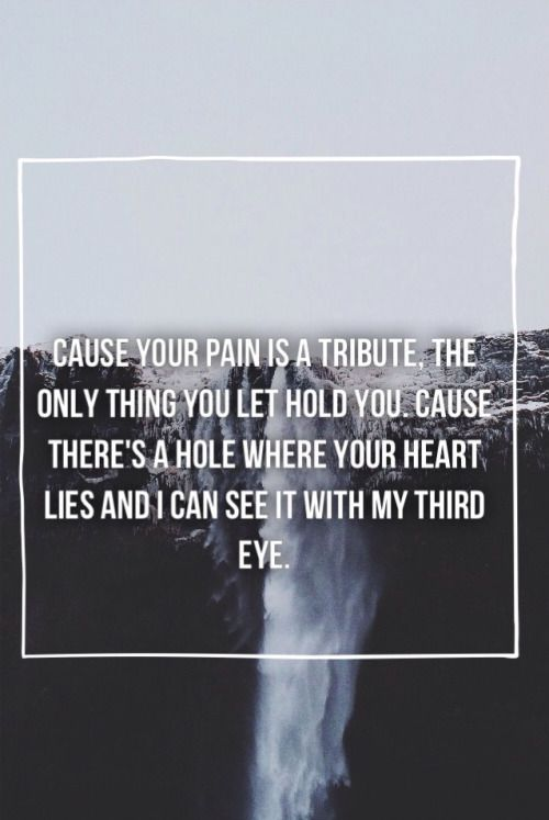 third eye florence and the machine lyrics