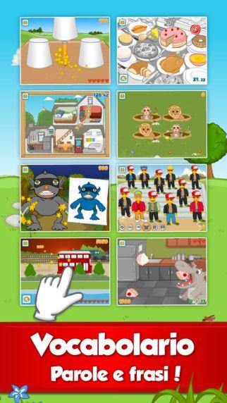 Fun English: Impara inglese - Giochi di apprendimento linguistico per bambini da 3 a 10 anni, per imparare a leggere, parlare e fare lo spelling di Studycat Limited