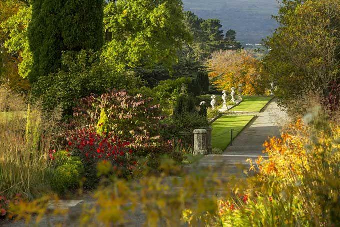 Bodnant. Credit: National Trust Images/John Mill