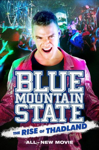 Spike TV canceled the Blue Mountain State TV show, five years ago. Now, Lionsgate is releasing a  Kickstarter-funded revival film: Blue Mountain State: Welcome to Thadland. Watch trailers, teasers, and a documentary at TV Series Finale. Are you a fan of this comedy?