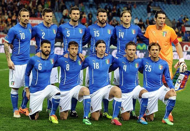 timnas italia di euro cup 2016