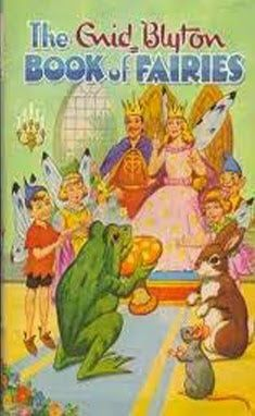 Read #EnidBlyton - #TheEnidBlytonBookOfFairies here at #BookStack - http://bookstackonline.blogspot.com/2014/09/enid-blyton.html Read #BookReview - http://bookstackonline.blogspot.com/2015/04/bookreview-enid-blyton-enid-blyton-book.html