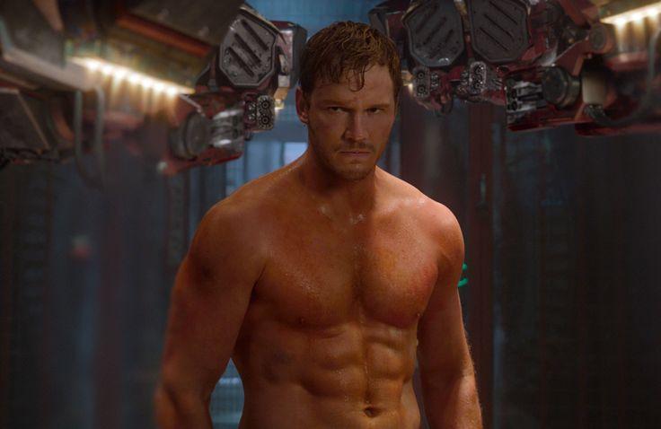 Chris Pratt ------- IS THIS BODY !!!!!