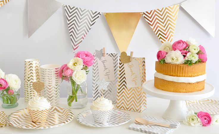 Simply Sweet Soirees