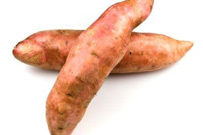 Die Süßkartoffel ist relativ unproblematisch anzubauen.