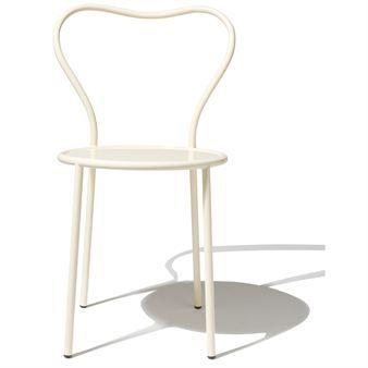 Heart chair from David Design, designed by Claesson Koivisto Rune.