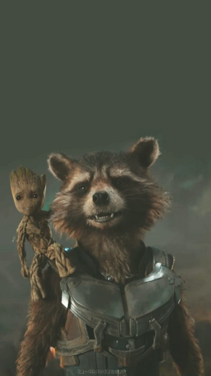 Rocket And Groot Guardians Of The Galaxy Galaxy Groot Guardians Rocket Groot Marvel Marvel Characters Art Groot Avengers