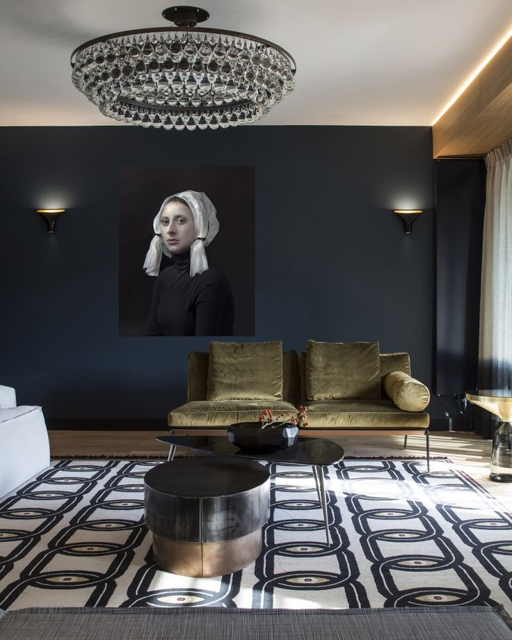 Mobilier contemporain lyon baxter flexform ochre cc tapis hendrick kerstens contemporary interiorcontemporary