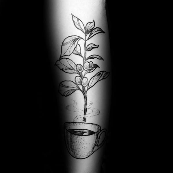 17 best ideas about coffee cup images on pinterest craft for Custom tattoo armrest for sale