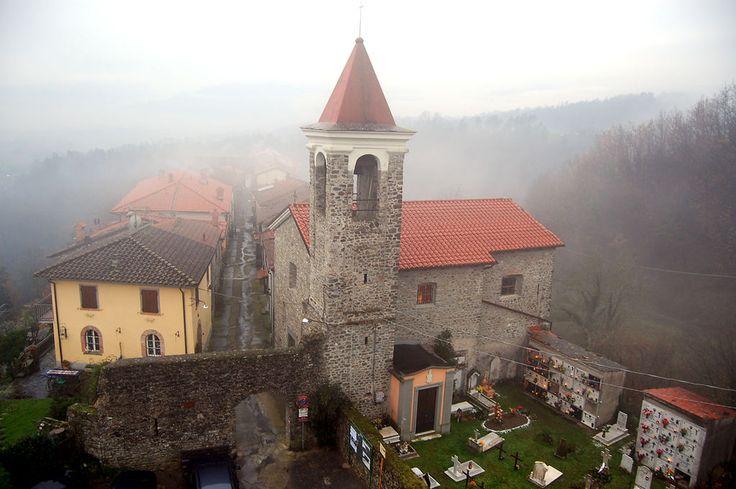 Borgo Lusuolo (Mulazzo) - Mulazzo - Wikipedia