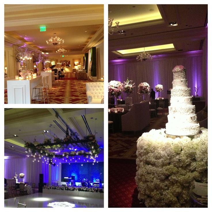 outdoor wedding venues in fort worth tx%0A Beautiful wedding at Ritz Carlton Dallas