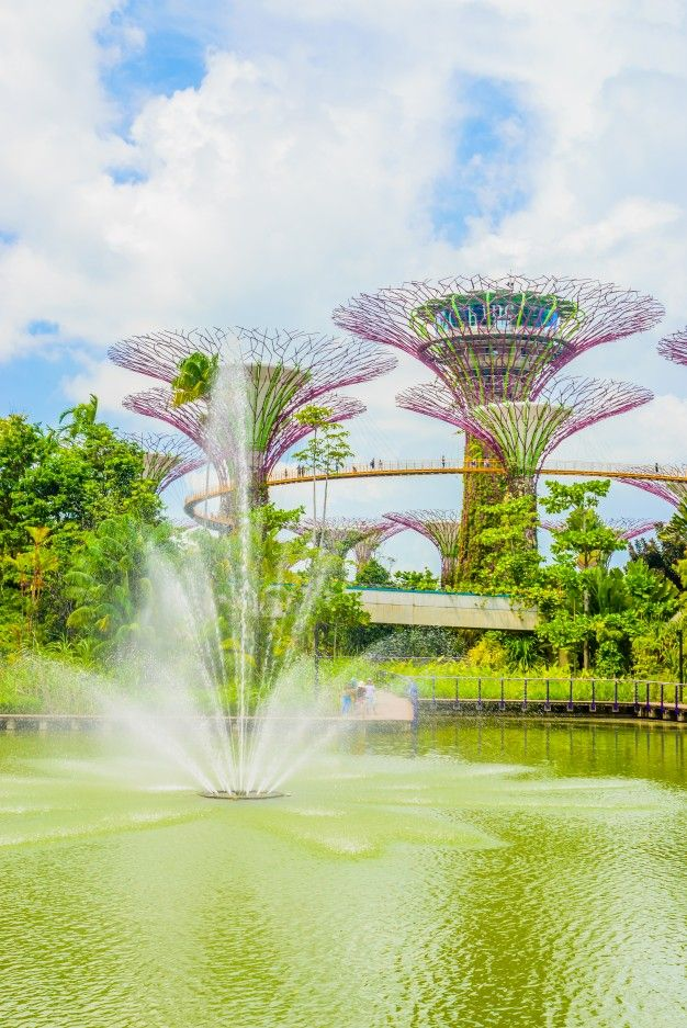 If You Need To Experience The World Come To Singapore Amidst The Hustle Bustle Of Busy Billio Singapore Travel Stay In Singapore Holiday Destinations Couples