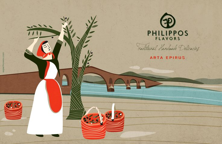 "Check out my @Behance project: ""Philippos Flavors - Arta's Olives"" https://www.behance.net/gallery/35560289/Philippos-Flavors-Artas-Olives"