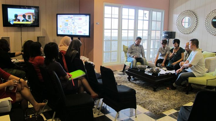 Designer Technical Meeting on #JIFW2013