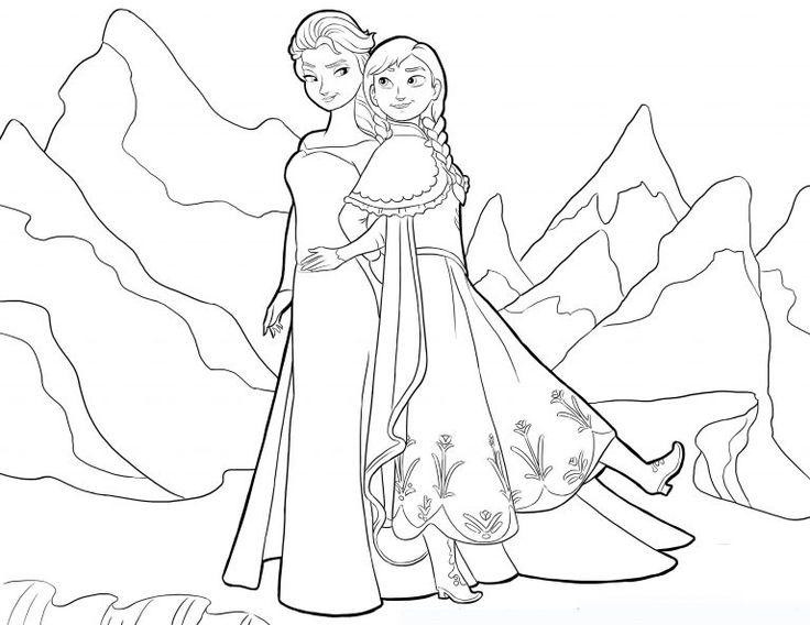 Desenhos para colorir Frozen trás exatamente 12 desenhos de Frozen para imprimir, colorir e pintar totalmente grátis. Escolha os seus desenhos favoritos.