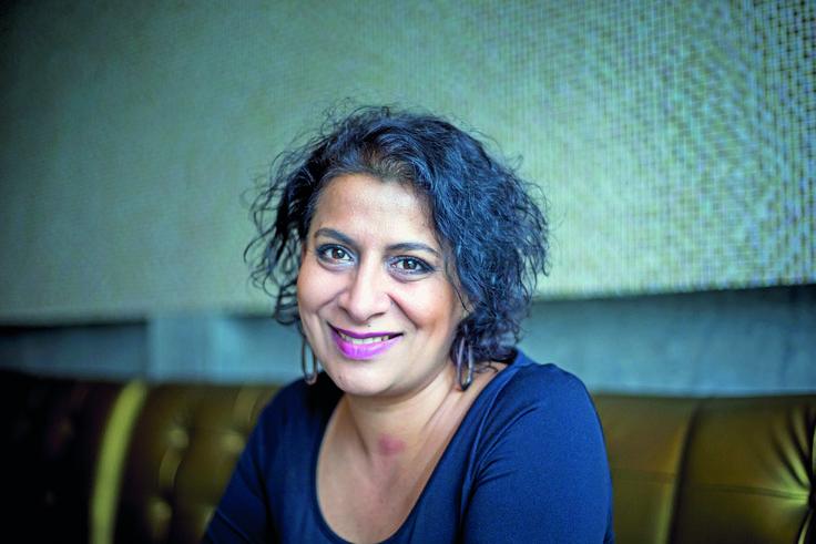 Ani biela, ani Rómka: Janette Maziniová Motlová pomáha pochopiť menšiny Ocitla sa medzi dvoma svetmi, dnes pomáha v rámci organizácie EDUMA.