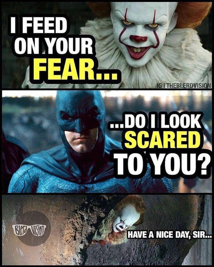 14+ Batfleck meme ideas