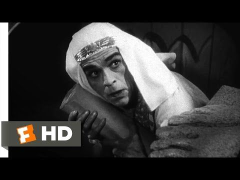 f47d2a99190e The Mummy (6 10) Movie CLIP - Buried Alive For Love (1932) HD - YouTube