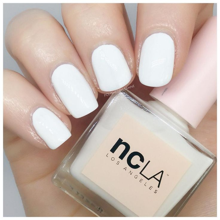 """5 Likes, 2 Comments - NAILS   BEAUTY   LIFESTYLE (@polishedbyleanne) on Instagram: """"Ask the Magic 8 Ball by @shopncla is perfection! This is available in @meeboxuk latest Femme Fatale…"""""""