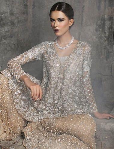 mina hasan pakistani designer | #IndianDesigners #FashionDesigners