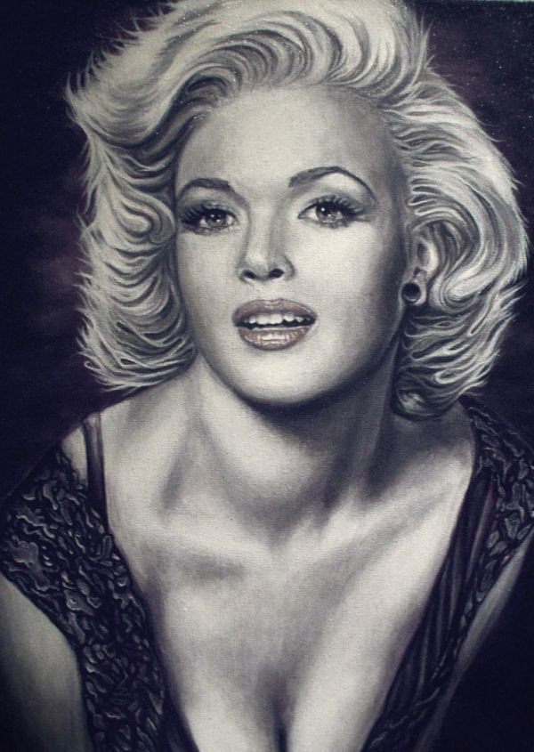 Jayne mansfield was an american actress in film theatre for How old was jayne mansfield when she died