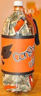 @Cary Reenan this might be a cute idea for the graduation party. we could do one for both boys and maybe put a slit in it where people can put money and or little notes to them saying congrats or whatever....
