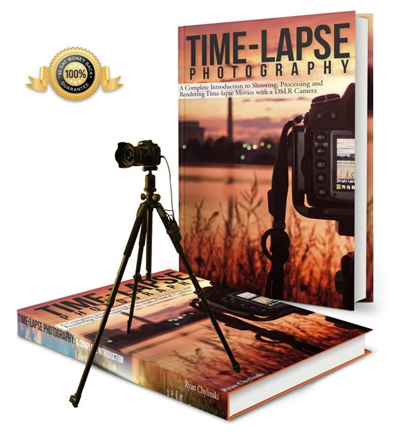 When I was first attempting timelapses I ran into a wide range of differing opinions on how to undertake the process. It can be very overwhelming trying to capture and process a good timelapse sequence, not to mention how to assemble it into a smooth video. I wish I had found this eBook earlier to save on a [...]