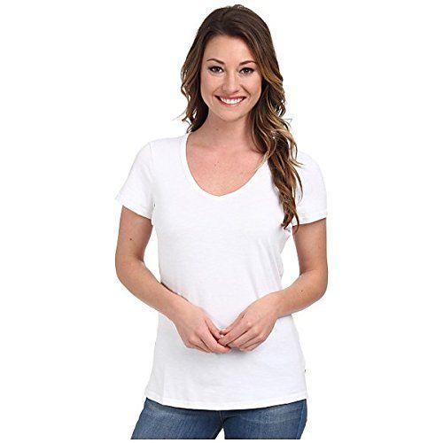(ドード アンドコー) Toad&Co レディース トップス 半袖シャツ Marley S/S Tee 並行輸入品  新品【取り寄せ商品のため、お届けまでに2週間前後かかります。】 カラー:White カラー:ホワイト