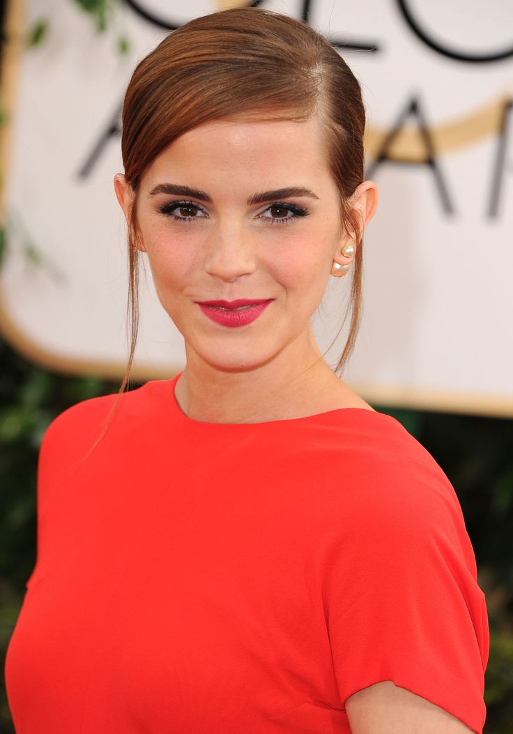 Emma Watson's Best Hair and Makeup Looks from Harry Potter to Beauty a Photos | W Magazine