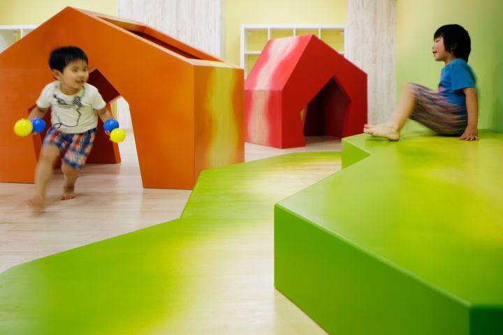 LHM kindergarten