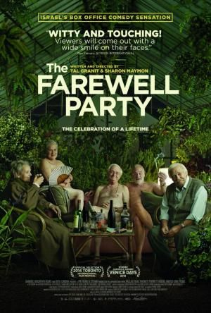 La fiesta de despedida - ED/DVD-791(5)/MAY