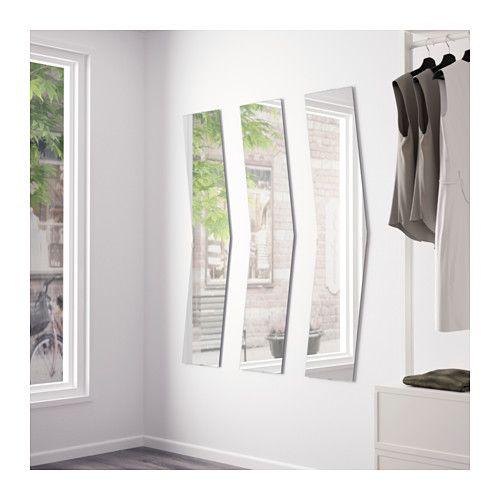 1000 id es sur le th me miroir ikea sur pinterest miroir coiffeuse avec miroir et ikea. Black Bedroom Furniture Sets. Home Design Ideas
