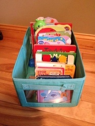 babies first books in a Your Way Rectangle from Thirty One!   http://www.mythirtyone.com/jenwillett
