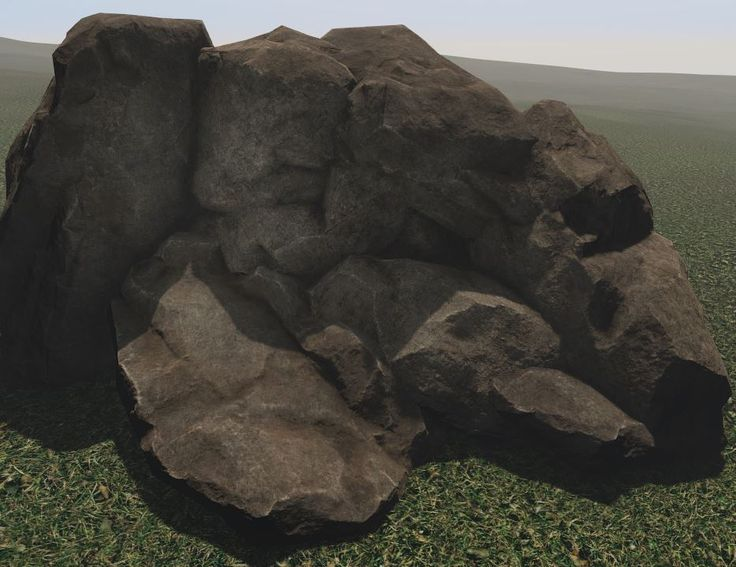 Rawk - Post any rocks you make here! - Page 27 - Polycount Forum