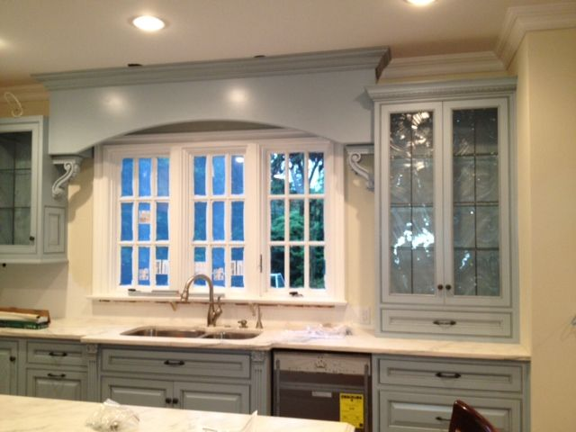 17 Best images about New House Kitchen Cabinets on Pinterest | Top ...