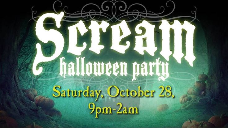 Chinook Winds Casino: Annual Scream Halloween Party! Over $2100.00 in Cash & Prizes! | FREE Admission