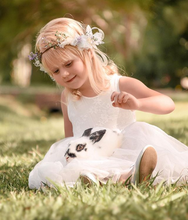 a74d6f20c5d Oh so darling we are loving the Adorable Dreamer Dress which is perfect for flower  girls