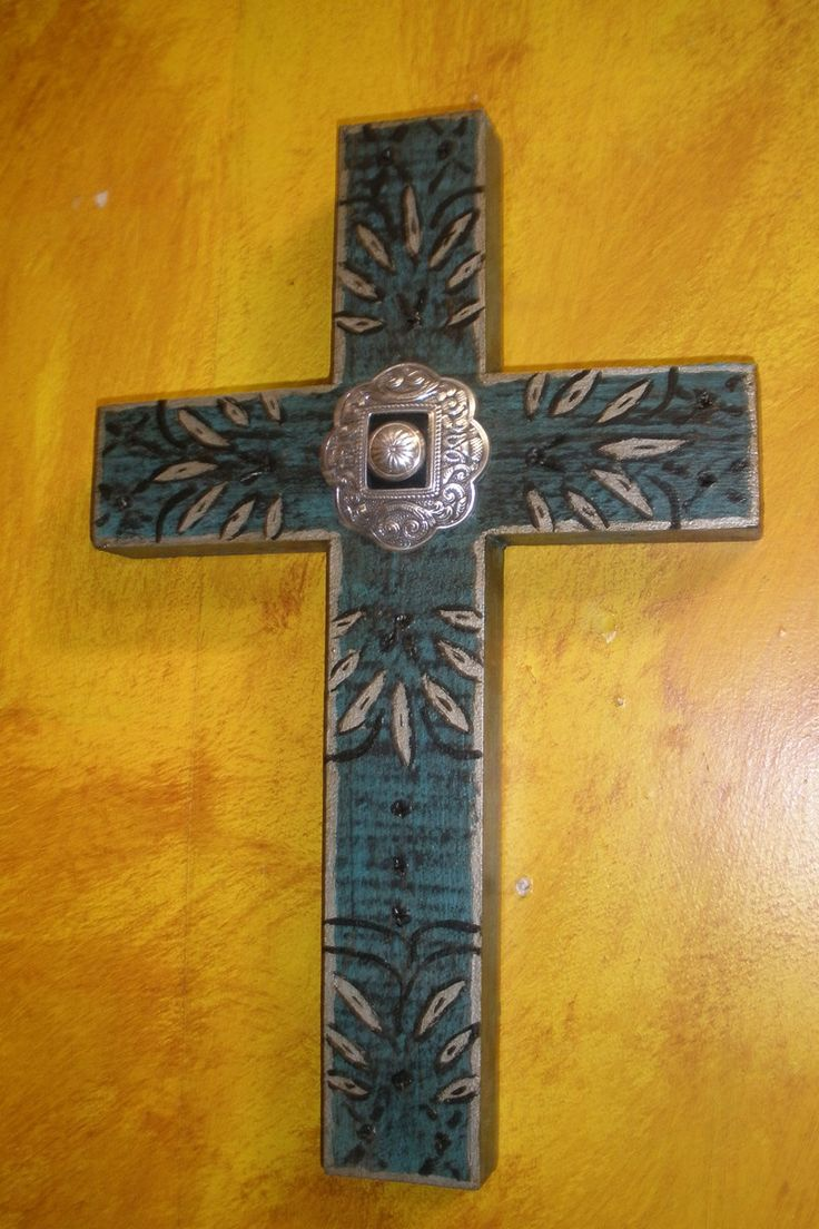 Decorative Wooden Crosses For Wall ~ Instadecor.us
