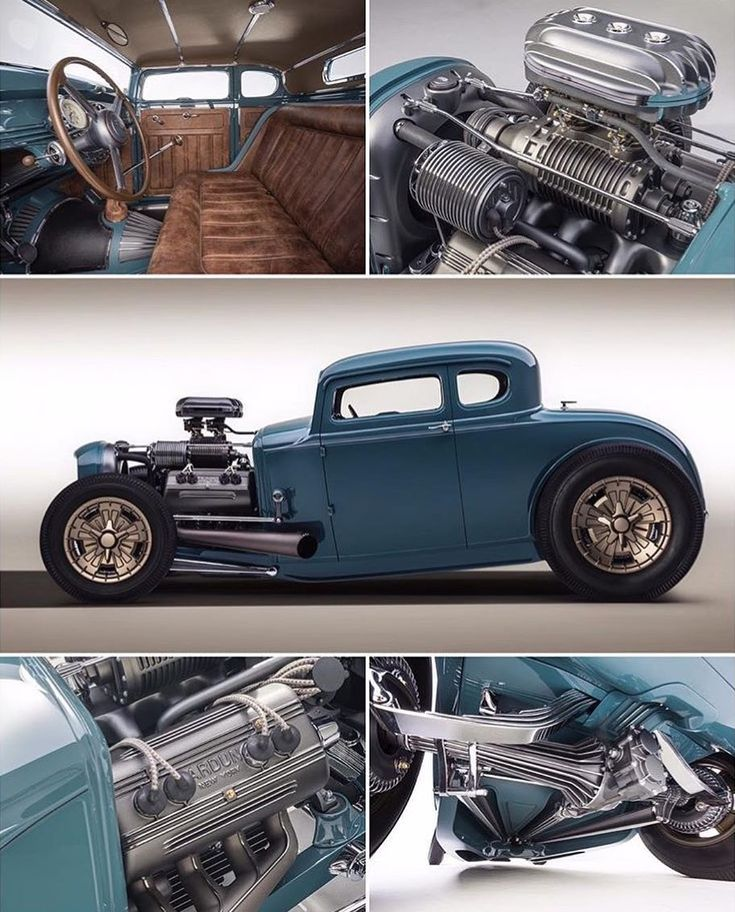 1725 best customs/ show cars images on Pinterest | Antique cars, Old ...