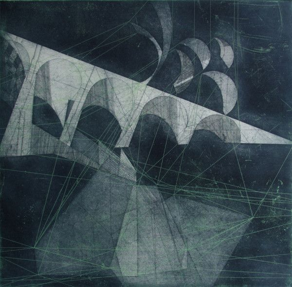 Bronwen Sleigh | Artist Bronwen Sleigh makes prints, drawings and objects.