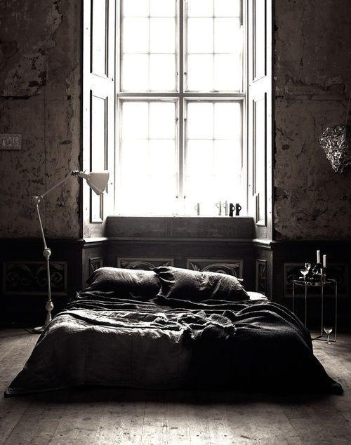 Mooie ruimte. Bron: http://roomed.nl