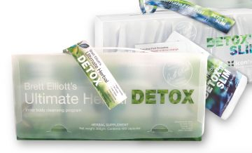 Ultimate Herbal Detox & BodiTune Programs make us the 1 month power detox