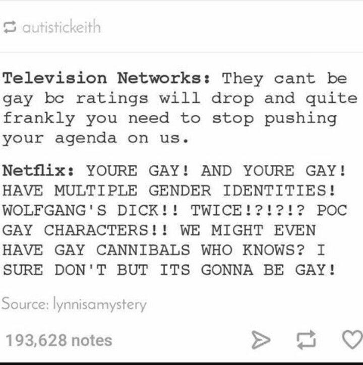 from Harrison will gay joke sink leno