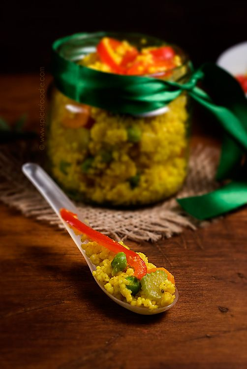 Turmeric and Vegetable Millet (replace peas, carrots & pepper with any combo of broccoli, asparagus, spinach, corn, onion, zucchini, cauliflower, tomatoes)