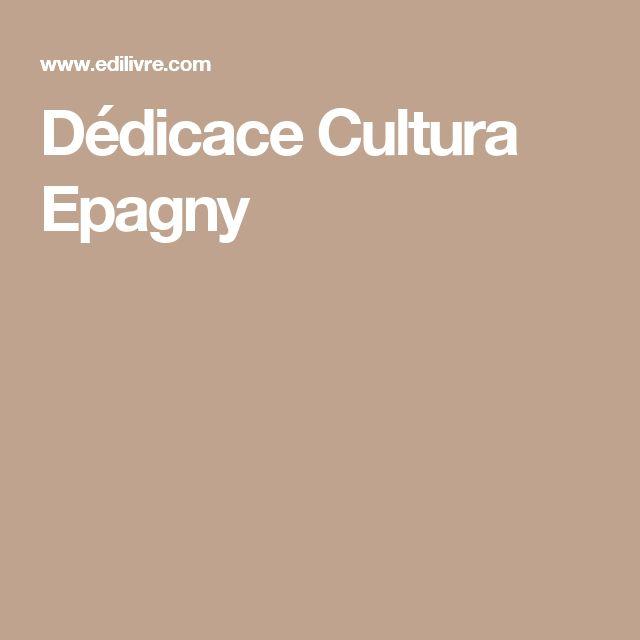 Dédicace Cultura Epagny