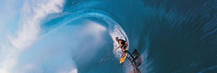 HAWAII TO USE OLYMPIC SURFING TO ATTRACT TOURISTS