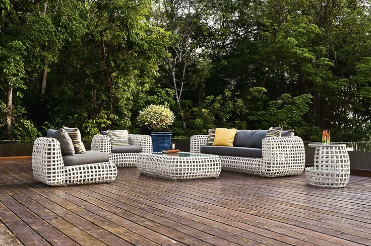 Kenneth Cobonpue MUEBLES DISEÑO Pinterest Armchairs, Joinery - balou rattan mobel kenneth cobonpue