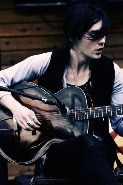 Zane Carney. Love the tones in this one